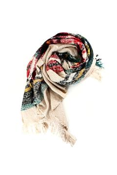 Wild Lilies Jewelry  Oversized Blanket Scarf - Product List Image