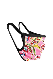 Wild Lilies Jewelry  Paisley Face Mask - Product Mini Image
