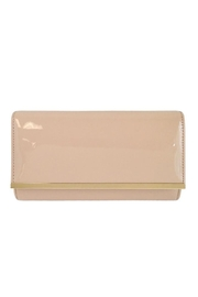 Wild Lilies Jewelry  Patent Leather Clutch - Product Mini Image