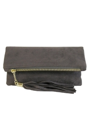 Wild Lilies Jewelry  Petite Foldover Clutch - Product Mini Image