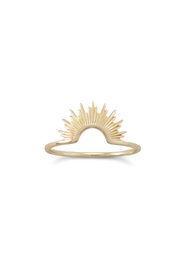 Wild Lilies Jewelry  Rising Sun Ring - Product Mini Image