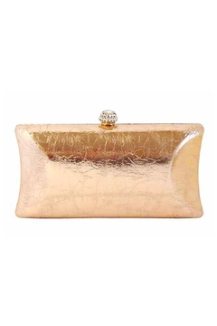 Wild Lilies Jewelry  Rose Gold Clutch - Alternate List Image