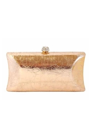 Wild Lilies Jewelry  Rose Gold Clutch - Product Mini Image