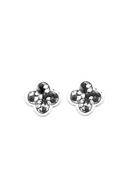 Wild Lilies Jewelry  Silver Stud Earrings - Product Mini Image