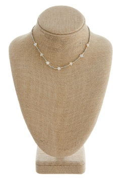 Wild Lilies Jewelry  Star Choker Necklace - Product List Image