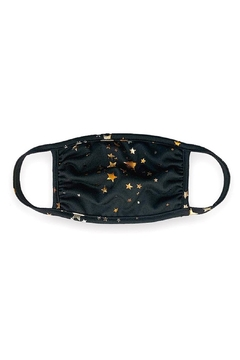 Wild Lilies Jewelry  Star Face Mask - Alternate List Image