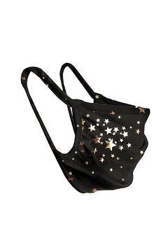 Wild Lilies Jewelry  Star Face Mask - Product List Image