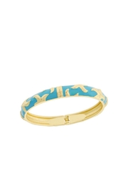 Wild Lilies Jewelry  Starfish Bangle Bracelet - Product Mini Image