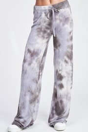 Wild Lilies Jewelry  Tie Dye Sweatpants - Product Mini Image