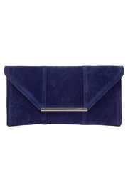 Wild Lilies Jewelry  Velvet Envelope Clutch - Product Mini Image
