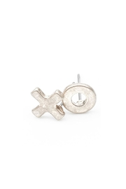 Wild Lilies Jewelry  Xo Stud Earrings - Product Mini Image