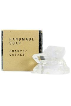 Shoptiques Product: Organic Coffee Soap