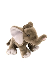 Wild Republic Baby African Elephant Toy - Front cropped