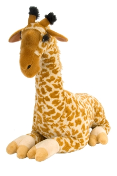 Shoptiques Product: Baby Giraffe Plush