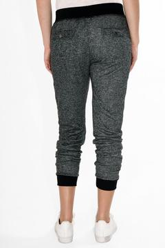Shoptiques Product: Engineered French-Terry Joggers