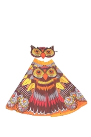 Wild Things Owl Play Cape - Product Mini Image
