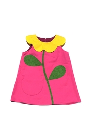 Wild Things A-Line Sunflower Dress - Product Mini Image