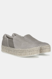 Vince Wilden Boat Sneakers - Front full body