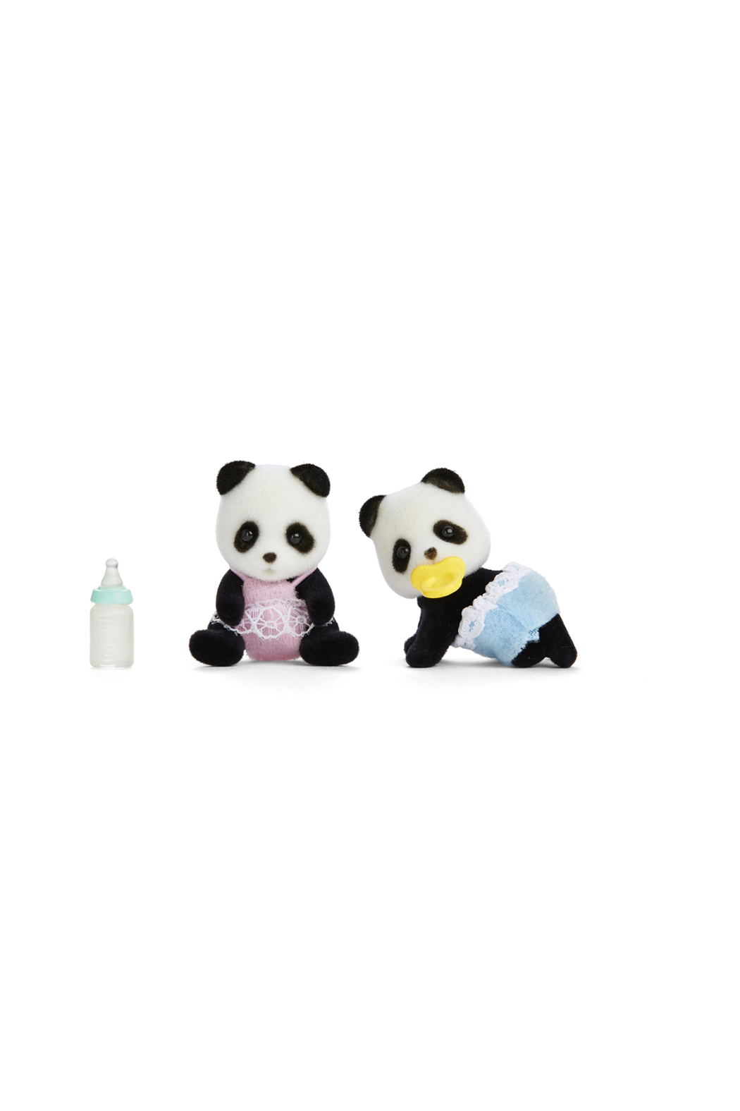 Calico Critters Wilder Panda Twins - Main Image