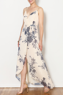 The JetSet Diaries Wildflower Maxi Dress - Product List Image