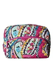 Vera Bradley Wildflower Paisley Cosmetic - Product Mini Image