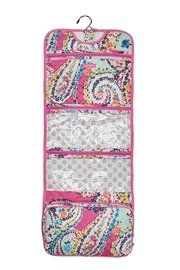 Vera Bradley Wildflower Paisley Organizer - Side cropped