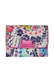 Vera Bradley Wildflower Paisley Riley - Product Mini Image
