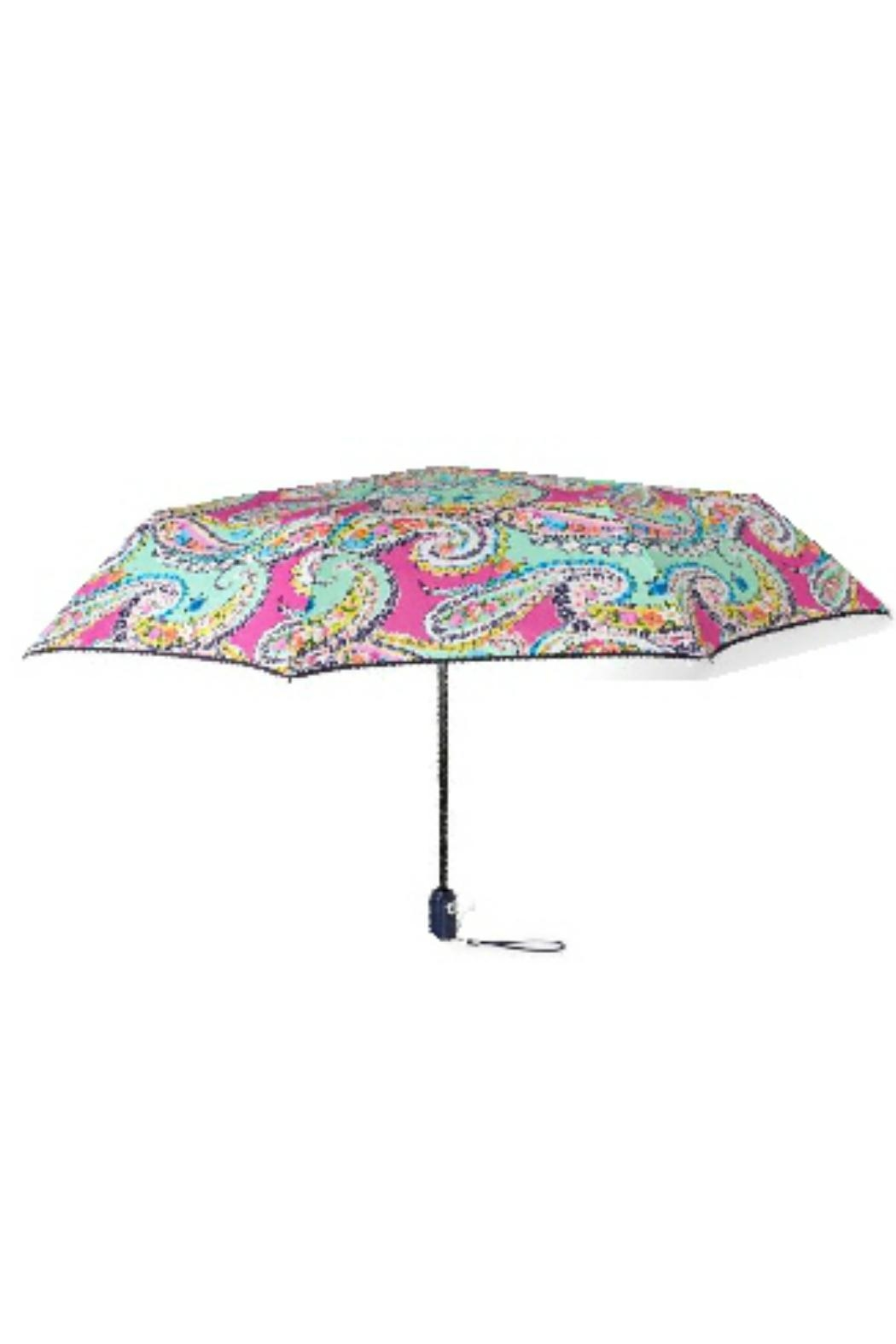 cf88a16eb3 Vera Bradley Wildflower Paisley Umbrella from Kentucky by Mimi s ...