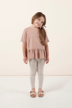 Rylee & Cru Wildflower Peplum - Alternate List Image