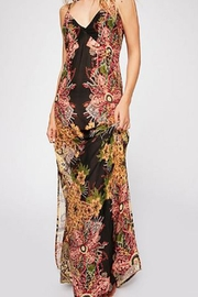 Free People Wildflower Printed Slip - Product Mini Image