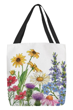 Shoptiques Product: Wildflower Tote