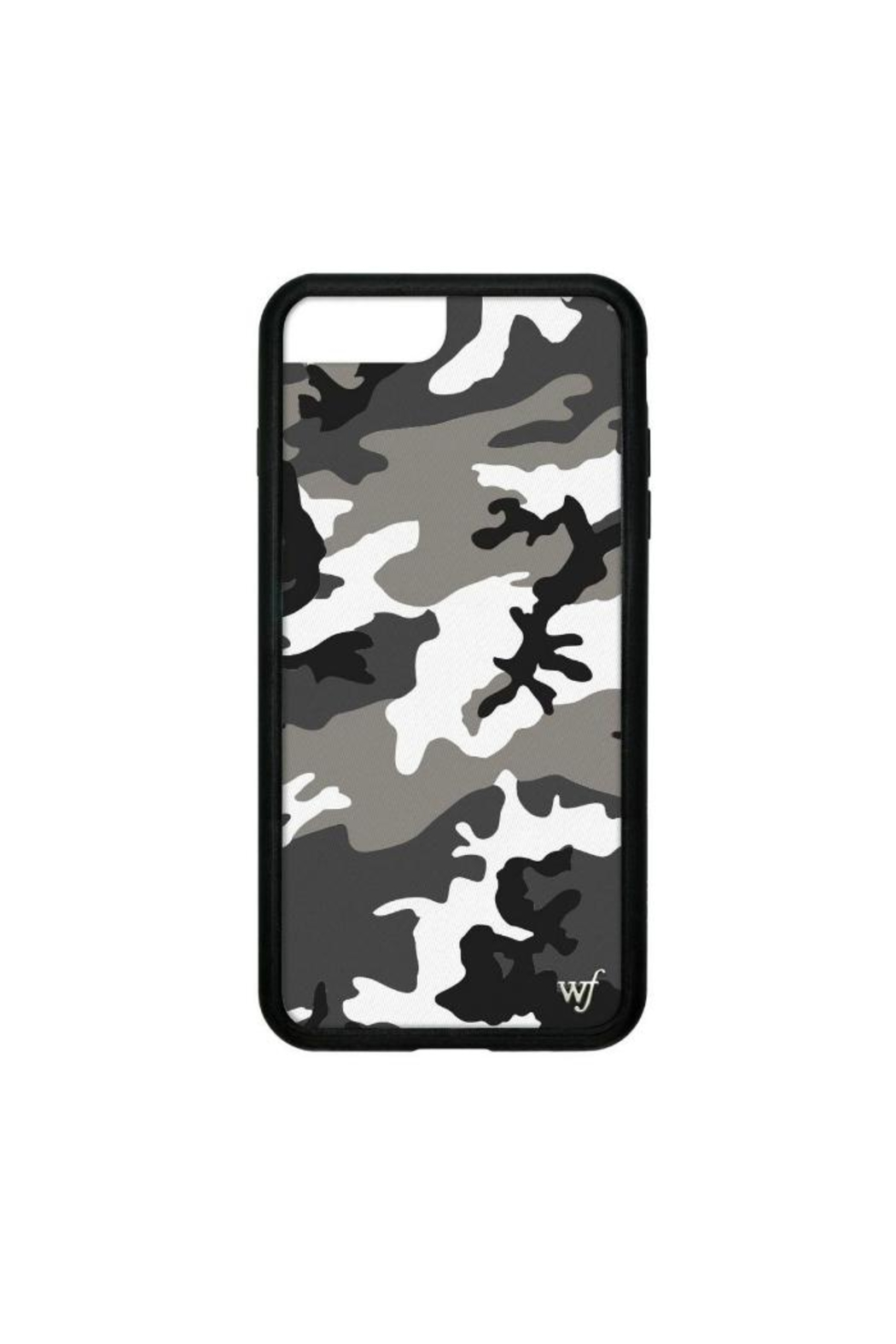Wildflower Cases Black Camo Case - Main Image