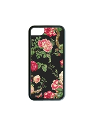 Wildflower Cases Black-Floral Iphone 6/7/8 - Product Mini Image