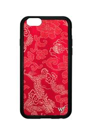 Wildflower Cases Brocade Iphone 6/6s - Front full body