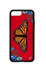 Wildflower Cases Butterfly Iphone Case - Front cropped