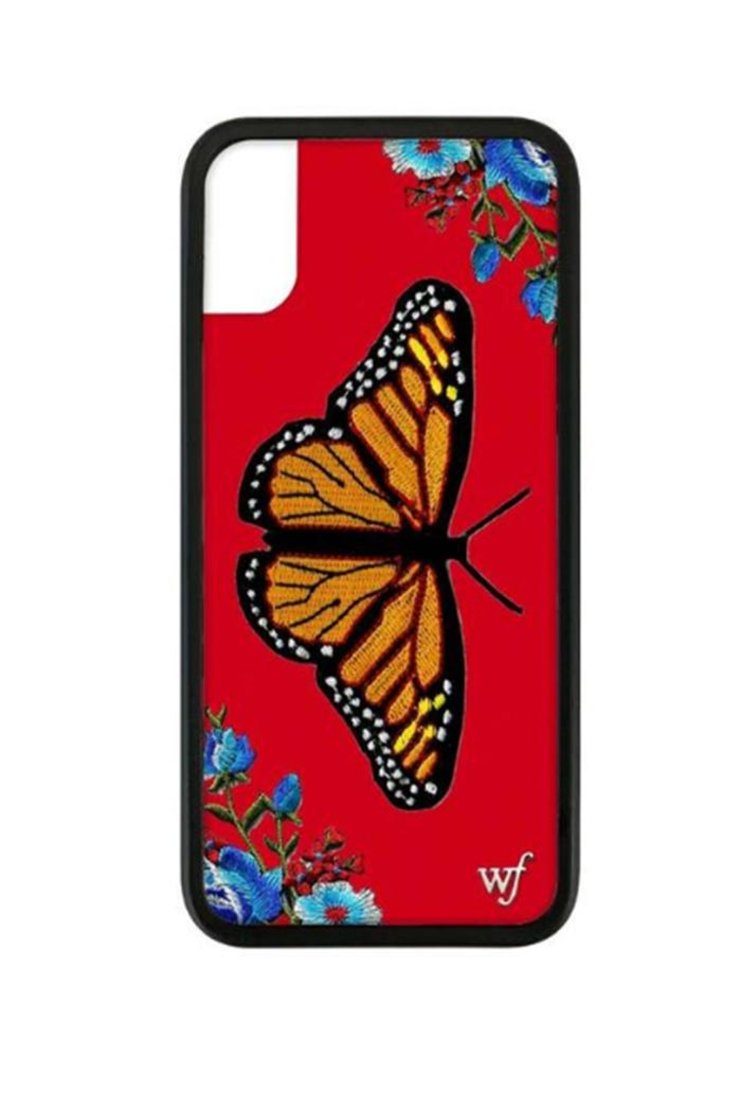pretty nice 89bf5 055e3 Wildflower Cases Butterfly Iphone X Case from New York by Let's Bag ...