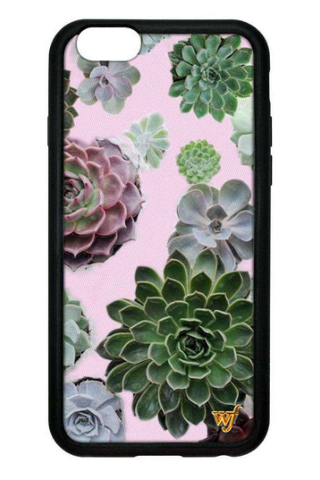 Wildflower Cases Lotus 6 Case from New York by Let's Bag It — Shoptiques