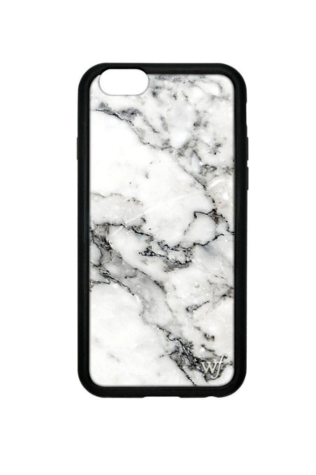 Wildflower Cases Marble 6 6s Case From New York By Let S