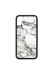 Wildflower Cases Marble Iphone X - Front cropped