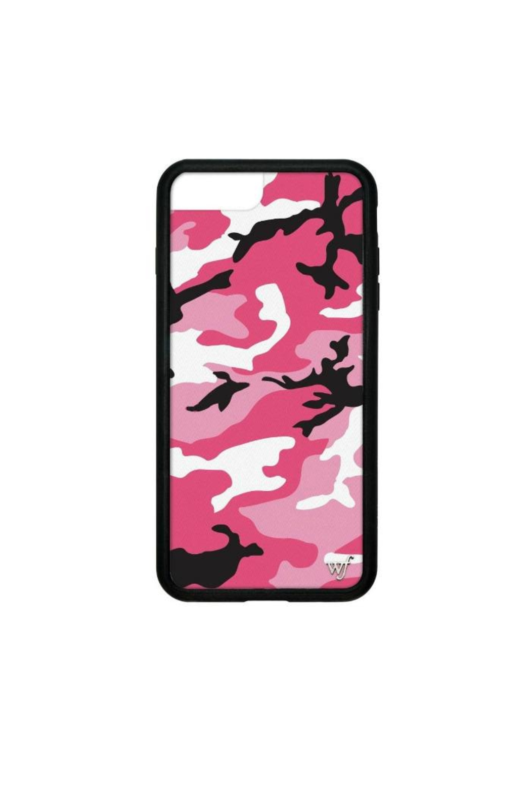 quality design 0a392 d9846 Wildflower Cases Pink Camo Case from New York by Let's Bag It ...