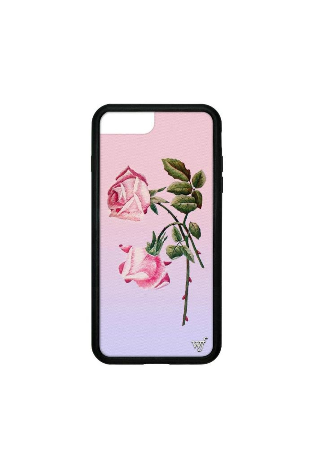 Wildflower Cases Rosy Iphone 6+,7+,8+ - Main Image