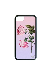 Wildflower Cases Rosy Iphone 6/7/8 - Front cropped