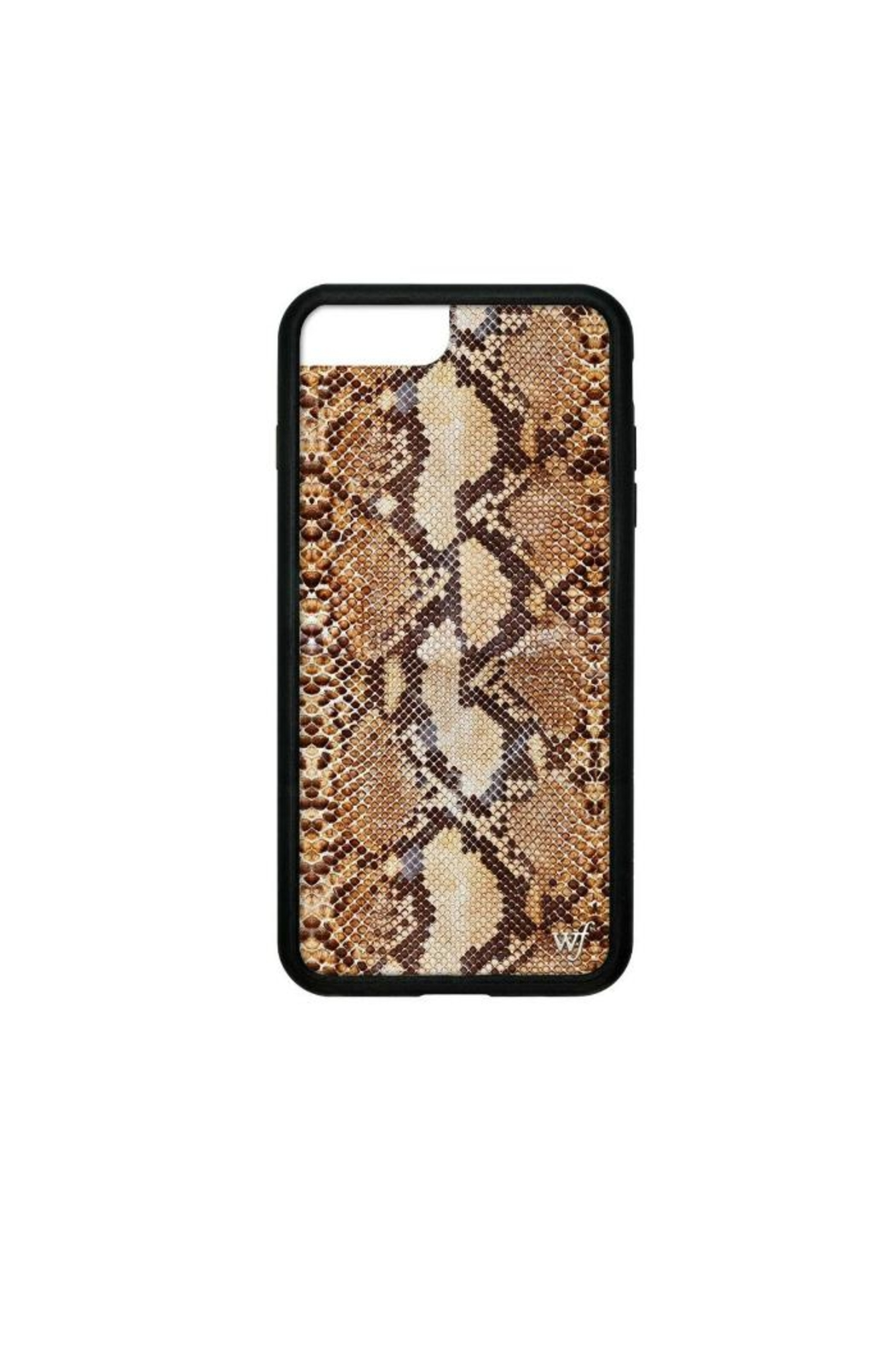 Wildflower Cases Snakeskin Iphone 6+,7+,8+ - Main Image