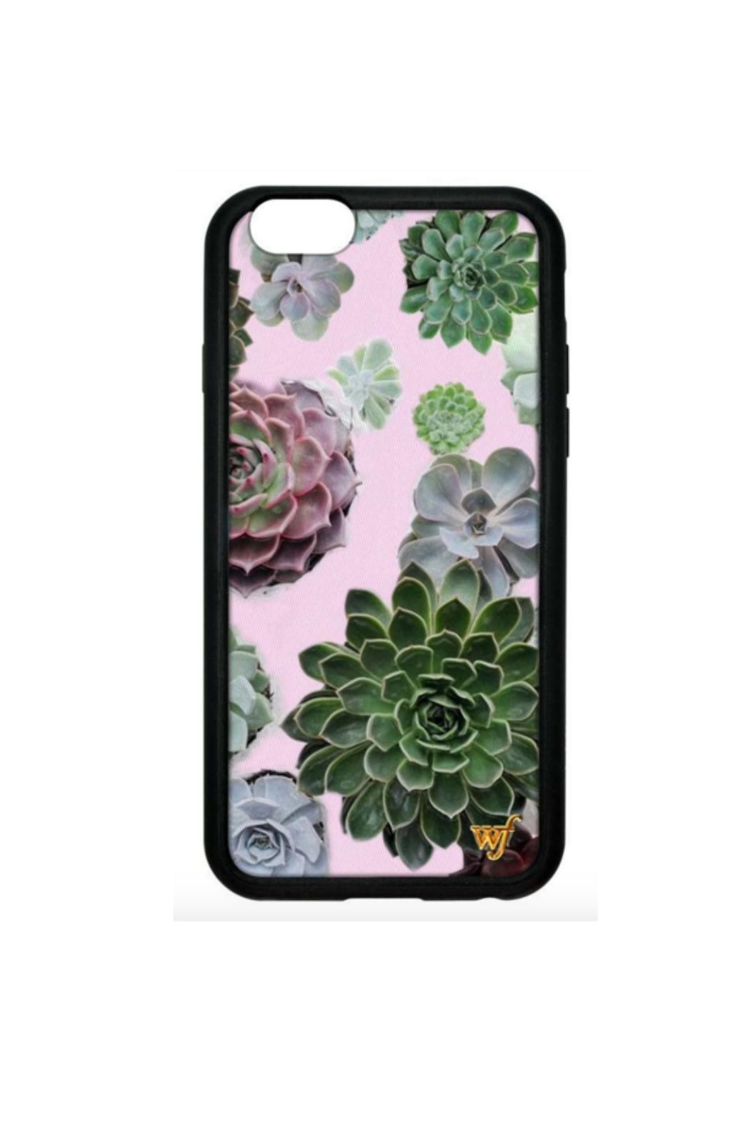 Wildflower Cases Succulent Iphone 6/6s Case - Main Image