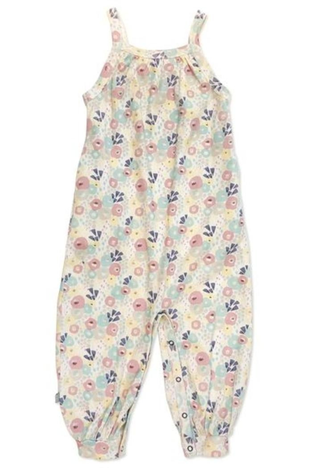 FiNN+EMMA Wildflowers Jumpsuit - Front Cropped Image