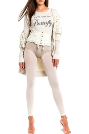 Wildfox Anti-Social Butterfly Thermal - Product Mini Image