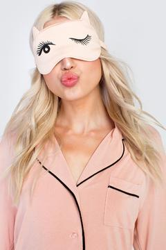 Shoptiques Product: Beauty Sleep Eyemask