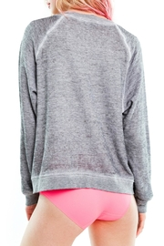 Wildfox Cat Mom Sweatshirt - Side cropped