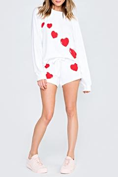 Shoptiques Product: Cupids Trail Sweater