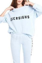 Wildfox Exersighs Sommers Sweater - Product Mini Image